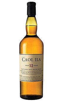 Caol Ila 12 Year Old Single Malt