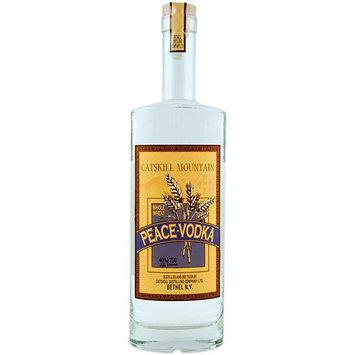 Catskill Distilling Company Peace Vodka
