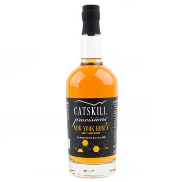 Catskill Provisions New York Honey Rye Whiskey