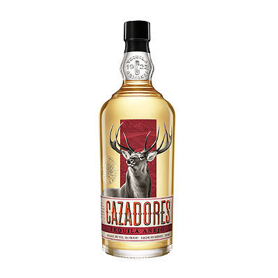 Tequila Cazadores Anejo