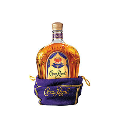 Crown Royal Canadian Whisky