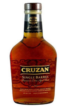 CRUZAN® SINGLE BARREL RUM