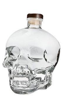 Crystal Head Vodka - 1.75l