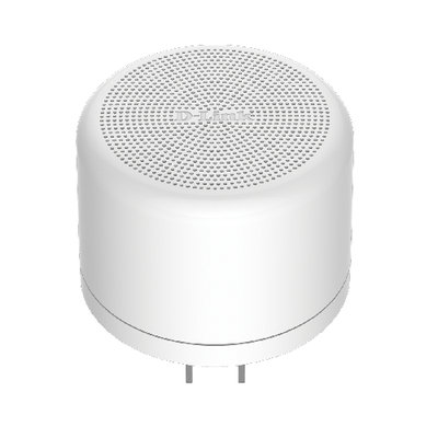 D-Link Wi-Fi Siren - Wireless - 125 V AC - 100 dB - Audible/Visual