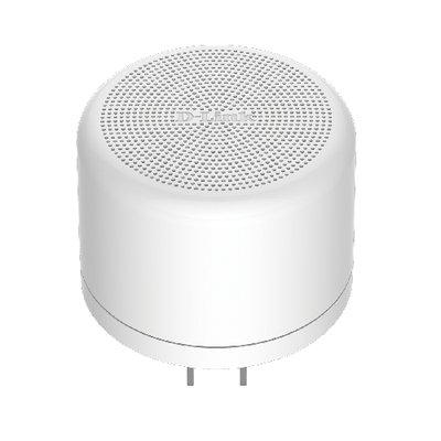 D-Link Wi-Fi Siren - Wireless - 125 V AC - 100 dB - Audible/Visual