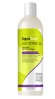 DevaCurl Light Defining Gel, Soft Hold No-Crunch Styler