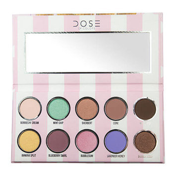 Dose of Colors EyesCream Limited Edition Palette