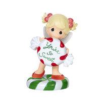 Precious Moments You're So Sweet - Sugar Plum Fairy Figurine