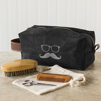 Cathys Concepts Cathy's Concepts Shave Kit with Beard Grooming Set