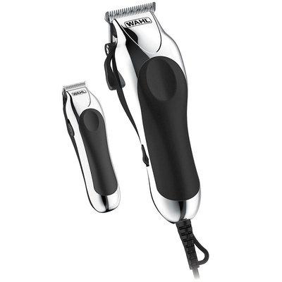 Wahl Chrome Pro Hair Clipper Kit