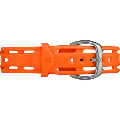 Mens Timex Ironman Sleek 30 Watch-TW5M105009J, Orange