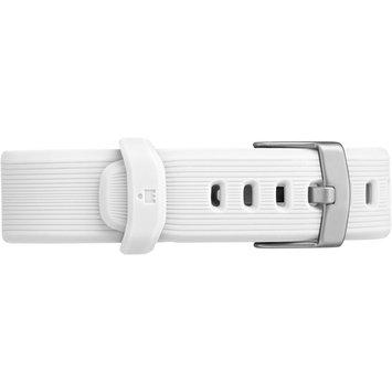 Timex Ironman GPS Unisex White Smart Watch-Tw5m11900f5