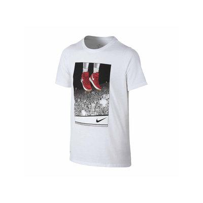 Nike Boys Short Sleeve T-Shirt-Big Kid