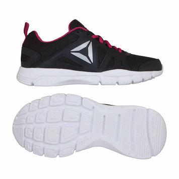 Adidas Reebok Womens TRAINFUSION NINE 2.0 LMT, COAL/PINK CRAZE/WHT/PURE, 6.5