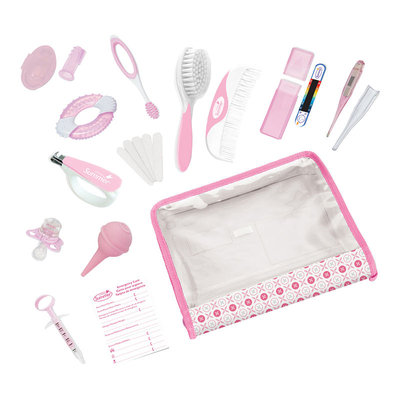Summer Infant Inc Summer Infant Complete Nursery Care Kit - Pink