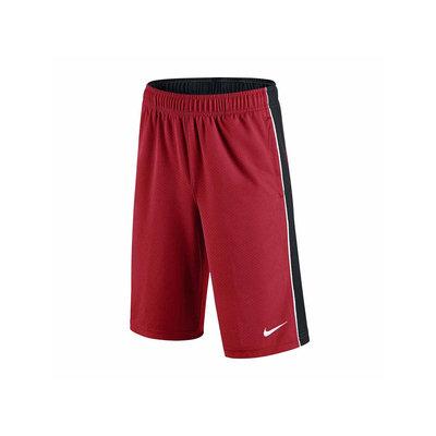 Boys 8-20 Nike Dri-FIT Acceler8 Training Shorts, Boy's, Size: Medium, Dark Pink