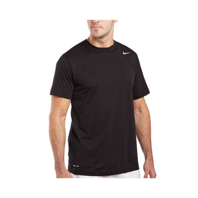 Nike Dri-FIT Cotton Tee
