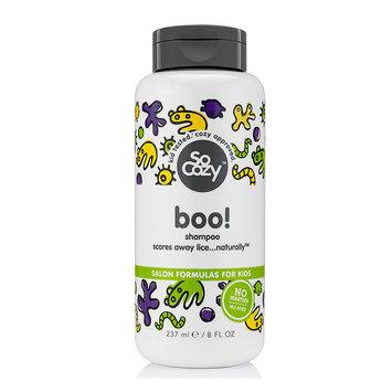 So Cozy SoCozy™ Boo! Lice Scaring Shampoo - 8 oz.