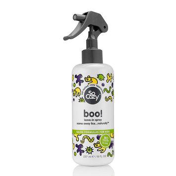 So Cozy SoCozy™ Boo! Lice Scaring Leave-In Spray - 8 oz.