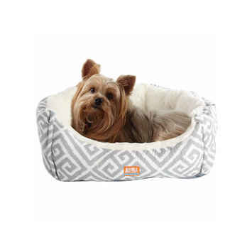 Animal Planet Small Micro-Suede Pet Bed