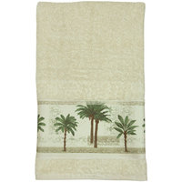 Bacova Guild Bacova Citrus Palm Bath Towel