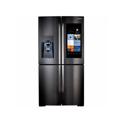 Samsung 22.0 CuFt Counter Depth French Door Refrigerator