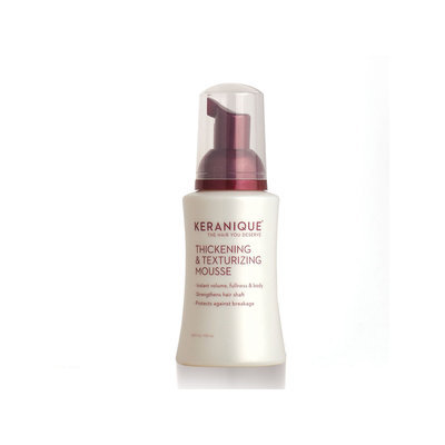 Keranique Hair Product-3.4 Oz.
