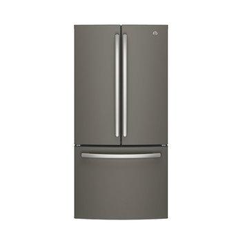 24.8 cu. ft. French Door Refrigerator in Slate