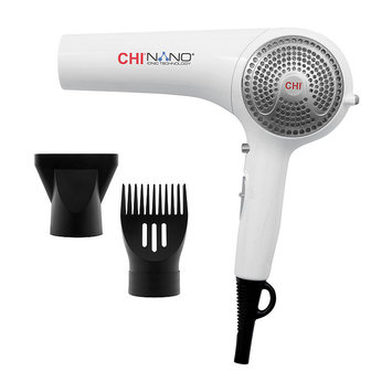 Chi Appliances CHI Nano Hair Dryer 120V Hair Dryer