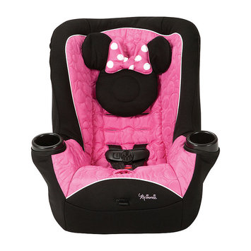 Desigual Disney Minnie Mouse Convertible Car Seat