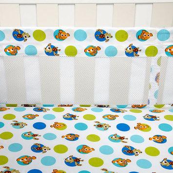 Desigual Disney Nemo Crib Bumpers