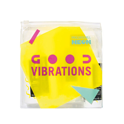 Paul Mitchell Neon Good Vibrations Travel Kit 5-pc. Value Set - 12.7 oz.