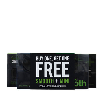 Paul Mitchell Appliances Free Mini Smooth Iron With Purchase Of Smooth+ Flat Iron