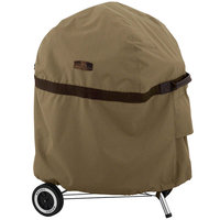 Classic Car Accessories Classic Accessories Hickory Kettle BBQ Grill Cover