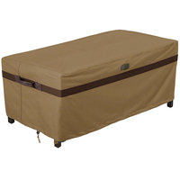 Classic Car Accessories Classic Accessories Hickory Rectangular Ottoman/Table Cover