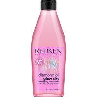 Redken Diamond Oil Glow Dry Conditioner 250ml