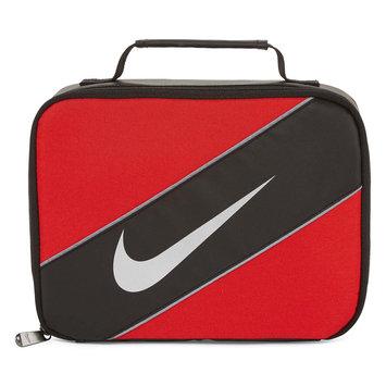 Nike F17 CLASSIC BLK/RD L