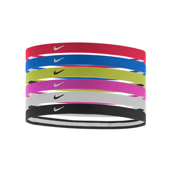 Nike 6-pk. Printed Headbands
