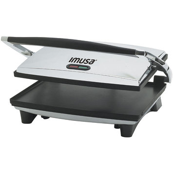 10-in L x 12-in W Electric Griddle - IMUSA Model - GAU-80102 - Set of 2 Gift Bundle