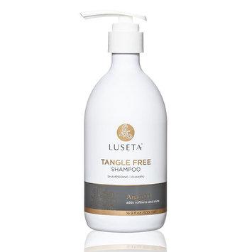 Luseta Beauty Tangle Free Shampoo 16.9oz for Fine Hair