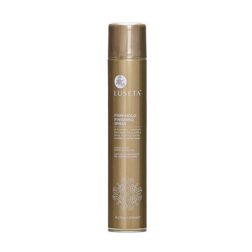 Luseta Beauty Firm Hold Finishing Spray 14.2oz