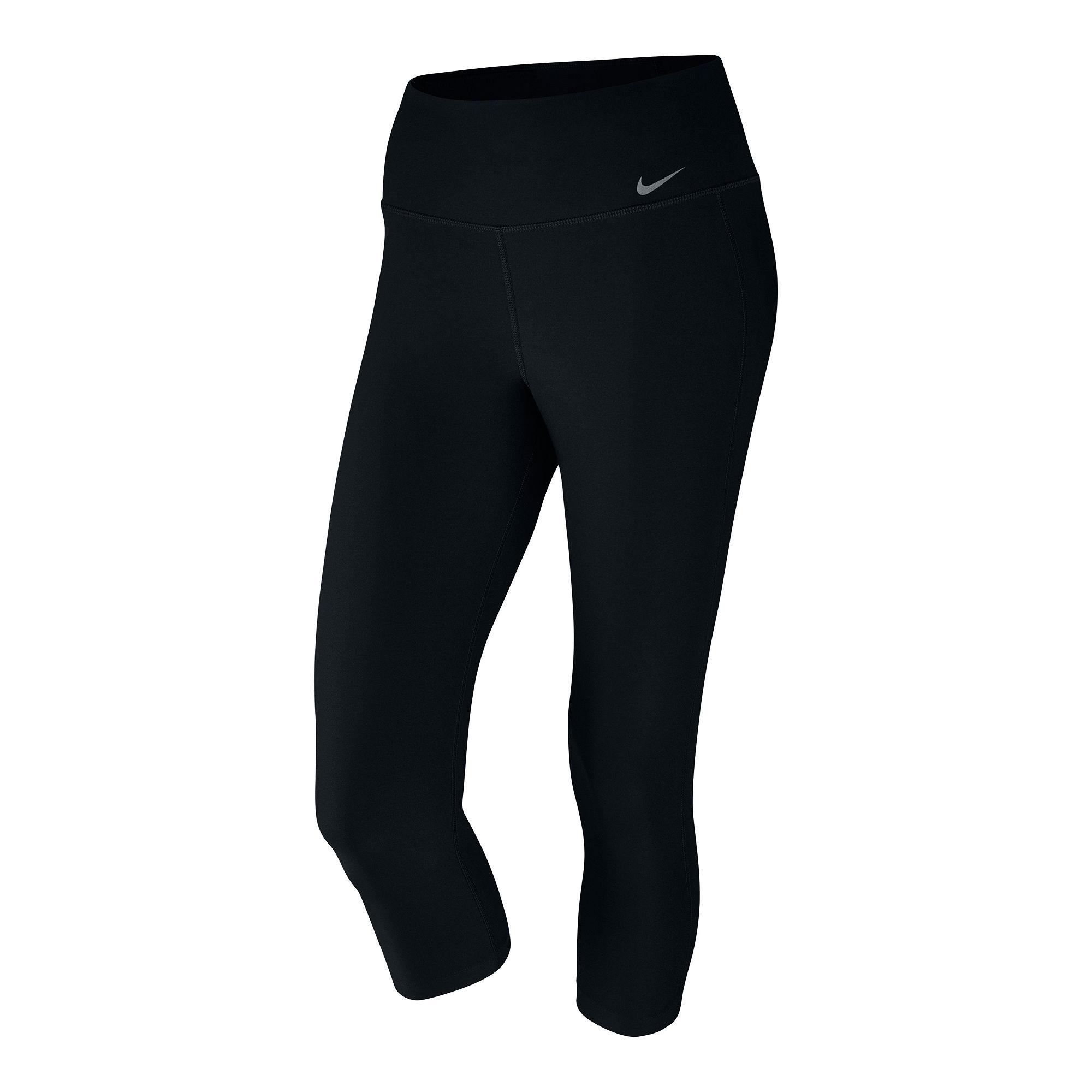 Nike Power Dri-FIT Knit Capris