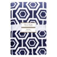 Trend Lab Llc Trend Lab Hexagon Receiving Blanket