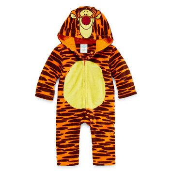 Desigual Disney Baby Collection Tigger Costume - Boys 3m-24m