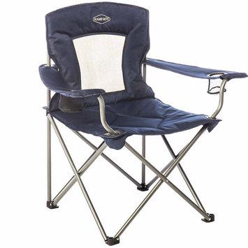 Kamprite Kamp-Rite Padded Chair with Mesh Back - CC035