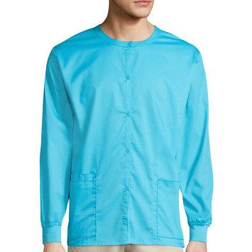 Wink Unisex Jacket Light Turquoise X-Large