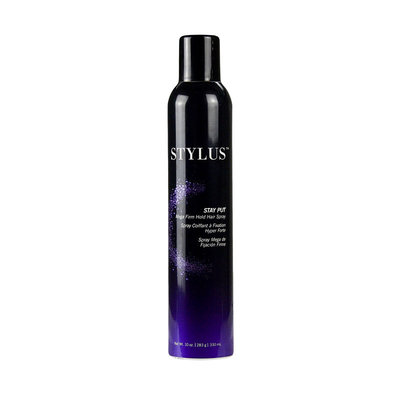 Fhi Heat, Inc. Stylus™ Stay Put Mega Hold Hairspray - 10 oz.