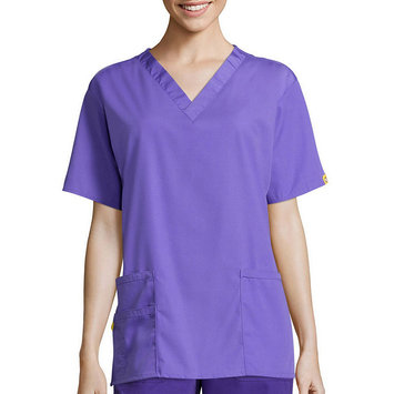 Cid Resources Inc. Bravo Five Pocket Top Lavender Medium