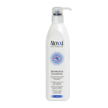 Aloxxi Reparative Shampoo - 10.1 oz.