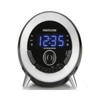 Memorex Bluetooth Clock Radio